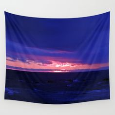 New, Dusk in Purple  https://society6.com/product/purple-twilight-7cr_tapestry?curator=danbytheseacurator Available as over 20 different products  Follow DanByTheSea  https://society6.com/danbythesea #society6 #DanByTheSea