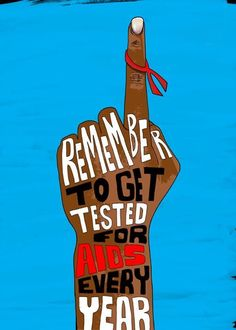 How often should you take an HIV test? That depends! The CDC recommends health care providers test everyone between the ages of 13 and 64 at least once a year as part of routine health care.