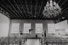 Ballroom Wedding, Wedding Day, Siloam Springs, Freckled Fox, Industrial Wedding Venues, Boutique Suits, Foxes Photography, Walking Down The Aisle, Absolutely Stunning