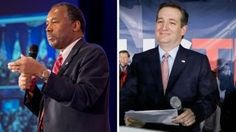 Dr. Ben Carson slams Ted Cruz's Iowa victory