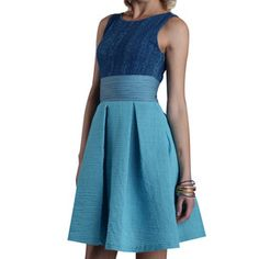 Viola Dress, 170€, now featured on Fab.