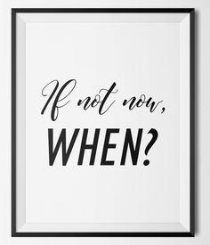INSPIRE YOURSELF! http://etsy.me/2lo9ecn .  #WallArt #HomeDecor #Printable #Quote #Inspirational #Motivational #Etsy #EtsyShop #Cheap #EtsyFinds #EtsyForAll #Stampe #Prints #Decor #EtsyHunter #etsyseller #art #black #instalove #instalike #Feminism #Feminist #EmmaWatson #FamousQuote Wonderful Wall Art Designs to Brighten your Life!