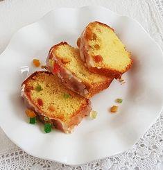 Narancsos kuglóf Ring Cake, Scones, French Toast, Breakfast, Food, Morning Coffee, Essen, Meals, Yemek