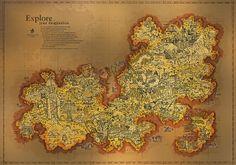 Treasure Map