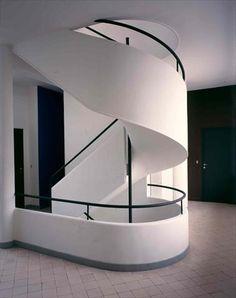 Fondation Le Corbusier - Buildings - Villa Savoye