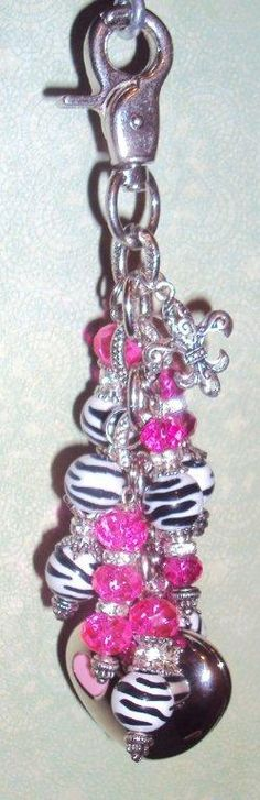 Diva Dangles LED Purse Light|Purse Lights & Lighted Keychains:Luna Belle Boutique