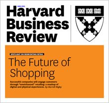 The future of shopping - Bain & Company - Publications