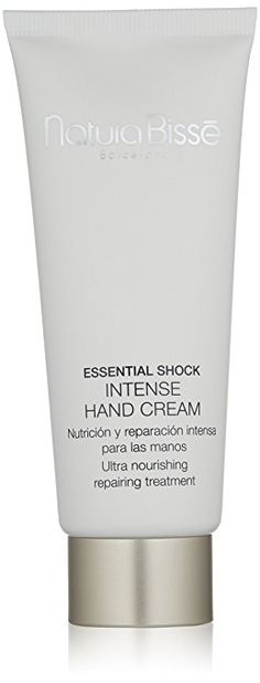 Natura Bissé Essential Shock Intense Hand Cream 75 ml