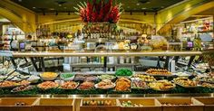 Dallas's Best Grocery Stores, Ranked via @PureWow