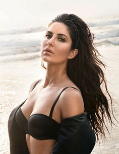 Bolly & Co Magazine, Katrina Kaif (GQ india)