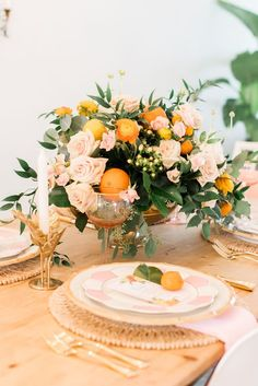 17 Incredibly Stunning Easter Table Decor Ideas | Image ©stylemepretty | Are you looking for the best easter table decor. Then you need to check out this post all about spring tablescapes. It has everything from spring tablescapes simple to spring tablescapes farmhouse. It even has spring table decorations dollar stores. #easter2021 #easterdecor #tabledecor