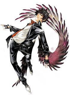 Air Gear - Ikki by on DeviantArt Manga Art, Anime Manga, Anime Guys, Anime Art, Comic Manga, Manga Comics, Character Design References, Character Art, Air Gear Manga