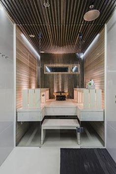 Tutustu myytävään kohteeseen: Omakotitalo - Viitastentie 101, Palojoki Nurmijärvi. Löydä uusi kotisi jo tänään! Sauna Ideas, Saunas, Bathrooms, Conference Room, Villa, Cottage, Wellness, Decoration, Table