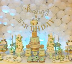 Air balloons  Birthday Party Ideas | Photo 1 of 10