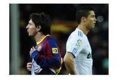 Fan perspective: Lionel Messi vs. Cristiano Ronaldo - who is better?