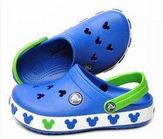Cool OONU 2017 Toddler summer style Cr Brand children's sandals 3D cartoon Mickey Minnie boys girls beach slippers kids shoes sandal - $ - Buy it Now!