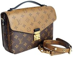 Louis Vuitton Metis crossbody bag