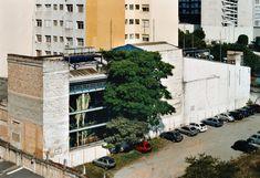 Galeria de Pela preservação do Teatro Oficina e seu entorno: entidades e instituições divulgam nota de apoio ao teatro - 1