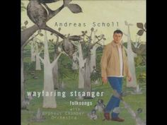 Beautiful rendition of this traditional folk song by Andreas Scholl with the Orpheus Chamber Orchestra.  I am a poor wayfaring stranger