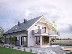 Don Gardner House Plans with Photos . 12 Awesome Don Gardner House Plans with Photos . Micro House Plans, Square House Plans, House Plans For Sale, House Plans With Photos, Dutch Colonial Homes, Colonial House Plans, Traditional House Plans, Craftsman House Plans, Style At Home