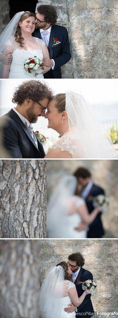 Matrimonio romantico Castelbrando