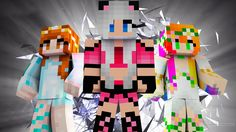 Minecraft, Kawaii, War, Youtube, Anime, Chicken, Backgrounds, Anime Shows, Anime Music