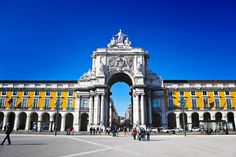 Where to go in Lisbon, Portugal #travel