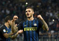 Icardi Ingin Inter Pertahankan Performa Seperti di Laga Kontra Juventus
