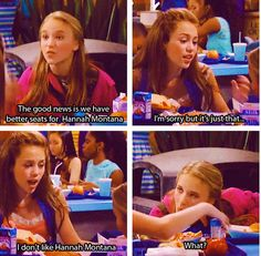Hannah Montana, such memories. I miss old Disney channel. Hannah Montana Quotes, Hannah Montana Forever, Hannah Montana Funny, Old Tv Shows, Kids Shows, Old Disney Shows, Old Disney Channel, Zack E Cody, Zeina