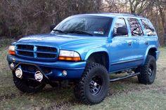 98 Dodge Durango