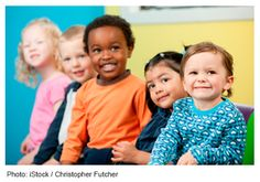 Week of the Young Child: Empowering Kids to Play | National Association for the Education of Young Children | NAEYC