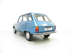 1975 Renault 6TL ✏✏✏✏✏✏✏✏✏✏✏✏✏✏✏✏ IDEE CADEAU / CUTE GIFT IDEA  ☞ http://gabyfeeriefr.tumblr.com/archive ✏✏✏✏✏✏✏✏✏✏✏✏✏✏✏✏