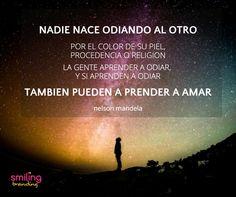 #amor #paz #compasion #smilingbranding