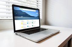 """Realizzazione del sito web per il camping """"La Madonnina"""" di Domaso, un incantevole posto sul lago di Como."""