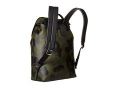 COACH Wild Beast Manhattan Backpack Military Wild Beast - Zappos.com Free Shipping BOTH Ways