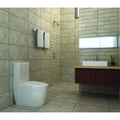 Wickes mayfield grey riven ceramic wall floor tile 298x498mm bathroom Wickes bathroom design ideas