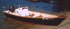 My next build? 11' - 15' Power-Row Skiffs - flat bottom skiffs ...