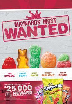 candy advertising - Recherche Google