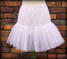 Halka tiul, tiulowa spódniczka, sukienka pin- up B