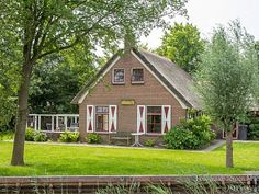 Weststellingwerf house rental. Highly recommend!