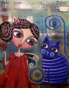 BLUE CAT SERIES