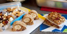 Healthy Snacks: Ideas For Children