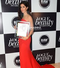 Vogue Beauty Awards - A Star Studded Event  Checkout here.. and follow @tamashha