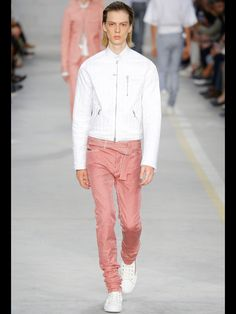 MENS' FASHION SS 2017  More At FOSTERGINGER @ Pinterest