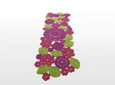 CROCHET Tapis rectangulaire Collection High Tech by Paola Lenti design Patricia Urquiola, Eliana Gerotto