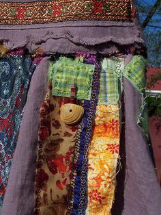 Skinny Pixie Fairie Hippie Skirt 34 | PaigesPeace | Flickr