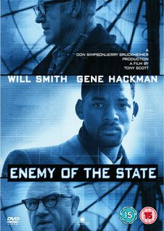 Enemy of the State (1998) - Click Photo to Watch Full Movie Free Online.