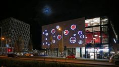 Cinema Gouda Gouda, Times Square, Cinema, Gallery, Buildings, Movies, Movie Theater