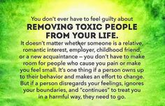 You're being hoovered! Some toxic people will let you leave a relationship…