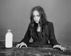 no, but for real...  fiona apple - is the yummiest fruit of all.  good lord. x's 374912498327489723.